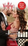 Cover for Morganin tarina / Ei kaupan