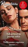Cover for Salaprinssi ja joulun taika / Tulikuuma sopimus
