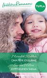 Cover for Oma pieni jouluihme / Hyppysellinen taikaa