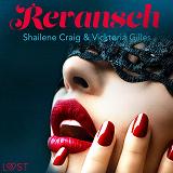 Cover for Revansch - erotisk novell