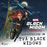 Cover for Black Widow - Begynnelsen - Berättelsen om två Black Widows
