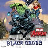 Cover for Avengers - Striden mot Black Order