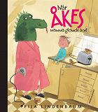 Cover for När Åkes mamma glömde bort