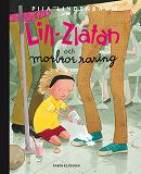Cover for Lill-Zlatan och morbror raring