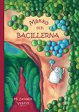 Cover for Makko och bacillerna