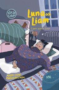 Cover for Liam sover över