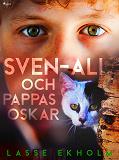 Cover for Sven-Ali och pappas Oskar