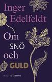 Cover for Om snö och guld