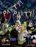 Cover for Party! party!