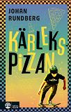 Cover for Kärlekspizzan