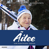 Cover for Äitee