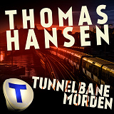Cover for Tunnelbanemorden