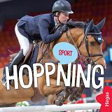 Cover for Hoppning