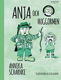 Cover for Anja och huggormen