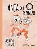 Cover for Anja och skamvrån