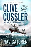 Cover for Navigatören