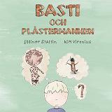Cover for Basti och Plåstermannen