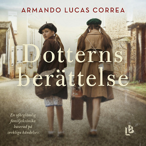 Cover for Dotterns berättelse