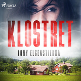 Cover for Klostret