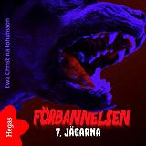 Cover for Förbannelsen Del 7 - Jägarna