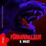 Cover for Förbannelsen Del 8 - Magi