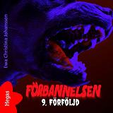 Cover for Förbannelsen Del 9 - Förföljd