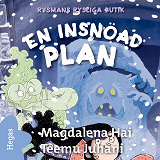 Cover for En insnöad plan