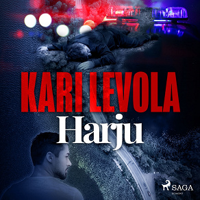 Cover for Harju