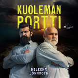 Cover for Kuoleman portti
