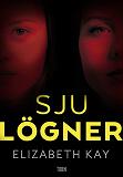Cover for Sju lögner