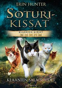 Cover for Klaanien salaisuudet