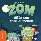 Cover for Hitta den röda demonen