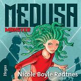 Cover for Medusa: Monster
