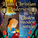 Cover for Uuden vuoden satuja