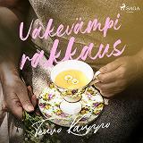 Cover for Väkevämpi rakkaus