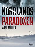 Cover for Norrlandsparadoxen