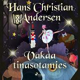 Cover for Vakaa tinasotamies