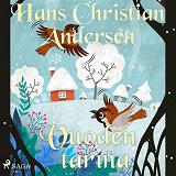 Cover for Vuoden tarina