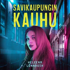 Cover for Savikaupungin kauhu