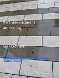 Cover for Karantänmästarens anteckning