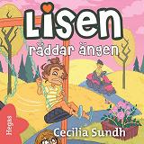 Cover for Lisen räddar ängen