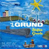 Cover for Ubåt på grund!