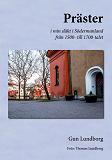 Cover for Präster: i min släkt i Södermanland från 1500- till 1700-talet