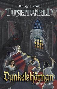 Cover for Kampen om Tusenvärld - Dunkelstjärnan