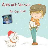 Cover for Alex och Vovve
