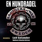 Cover for En hundradel