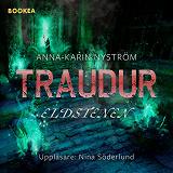 Cover for Traudur Eldstenen