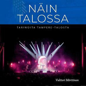 Cover for Näin talossa