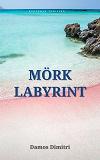 Cover for Mörk Labyrint