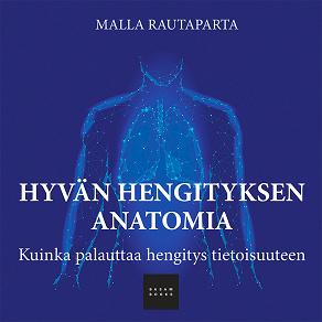 Cover for Hyvän hengityksen anatomia